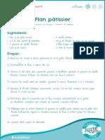 flan-patissier-recette