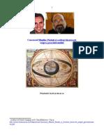 Tâlcuiri geocentriste ale Sfinţilor Părinţi şi Scriitori bisericeşti