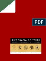 Tipografia Texto-fabio Lopez