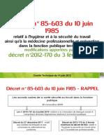 [CDG53]_Décret 85-603