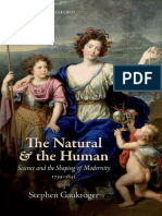 [Stephen Gaukroger] the Natural and the Human Sci(Z-lib.org)