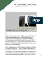 Eggert, Wolfgang - Der 'Terror-Seismograph' (2007, Netz)