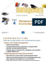 Chapter 4 _ Managing in a Global Environment