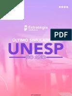 8_Simulado_UNESP