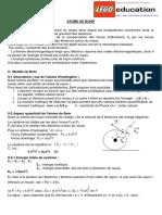 chimie1 -Chapitre 2