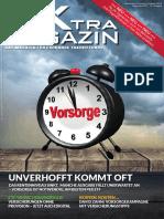 Extra Magazin September 2017