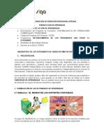 diagnosticos soportes contables 10d