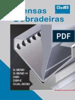 Catalogo GDB_Brasil A4