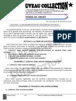 Histoire Du Droit Vol 2