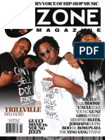 Ozone Mag #35 - Jun 2005
