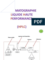 Cours 4. HPLC1