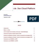 Xen Cloud Platform Install