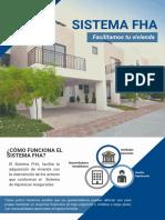 Sistema FHA
