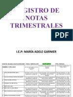 COMENTARIOS DESCRIPTIVOS DE QUINTO Y SEXTO DE PRIMARIA, COMUNICACIÓN (3)