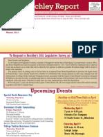 Reichley Winter 2011 Newsletter