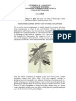 Anexo IX - LECTURA 3 There were giants – evolution of insect gigantism