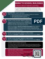 Reentry Factsheet Hybrid 2021