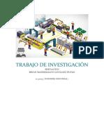 TRABAJO DE INVESTIGACIÓN MAXIMILIANO