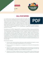 call_for_papers_v_ciud_esp_0 congreso internacional sobre discapacidad y universidad