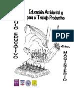 Barrios Guillermo - Educacion Ambiental Y Para El Trabajo Productivo