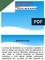 Presentación Administracion De Operciones II