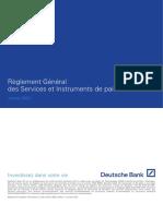 deutsche bank_reglement_general_fr