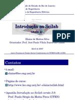Introducao ao Scilab 2