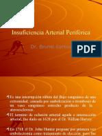 Insuficiencia Arterial Periferica
