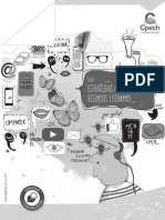Guía Estrategias para reconocer recursos literarios
