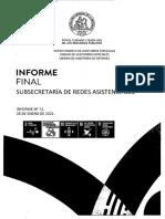 Informe Final 72_2020 Subsecretaria de Redes Asistenciales Sobre Hospital Digital- Enero 2021