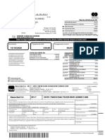 Credicard 0125 Fatura 202010