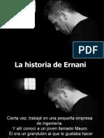 La historia de Ernani