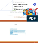 caracteristicas y clasificaciones de los navegadores del internet