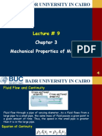 Chapter 3_Properties of Matter _Lecture 9_ Audio