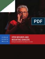 Srilanka HRWeport Feb 2021