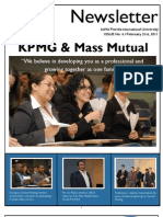 ALPFA Newsletter Spr2011 No. 6