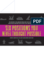 Sex Positions You Never Thought - The Editors of Liberator