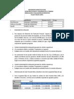TALLER 3ER CORTE FEP GRUPO 6 (2)