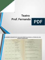 LosGenerosDramaticos y sus Caracteristicas (1)