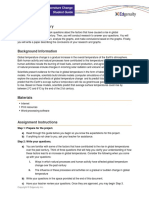 Project-Global Temperature Change-student guide (1)