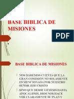 BASE BIBLICA DE MISIONES trans