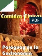 Comidas Tipicas Del Paraguay - Portal Guarani.com