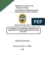 Caso de Proyecto Estudio_economia