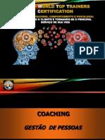 Módulo 2.0 Coaching Cris Parente