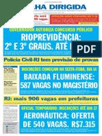 Folha Dirigida 11 a 17.02.20