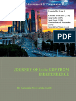 Journey of GDP_Group4_PPT