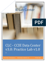CLC-CCIE DC v3.0-Practice Lab1.0