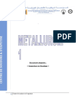1.METALLURGIE 1