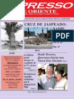 Expresso de Oriente 21 Febrero 2011
