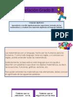 Grado 8. Matematicas. pdf